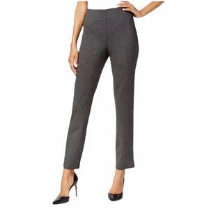 JM Collection Ponté Knit Pants